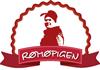 Logo Rømøpigen