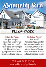 Pizza-Pass