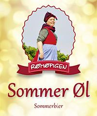 Rømøpigens Sommer Øl
