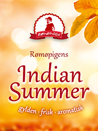 Rømøpigens Indian Summer Øl